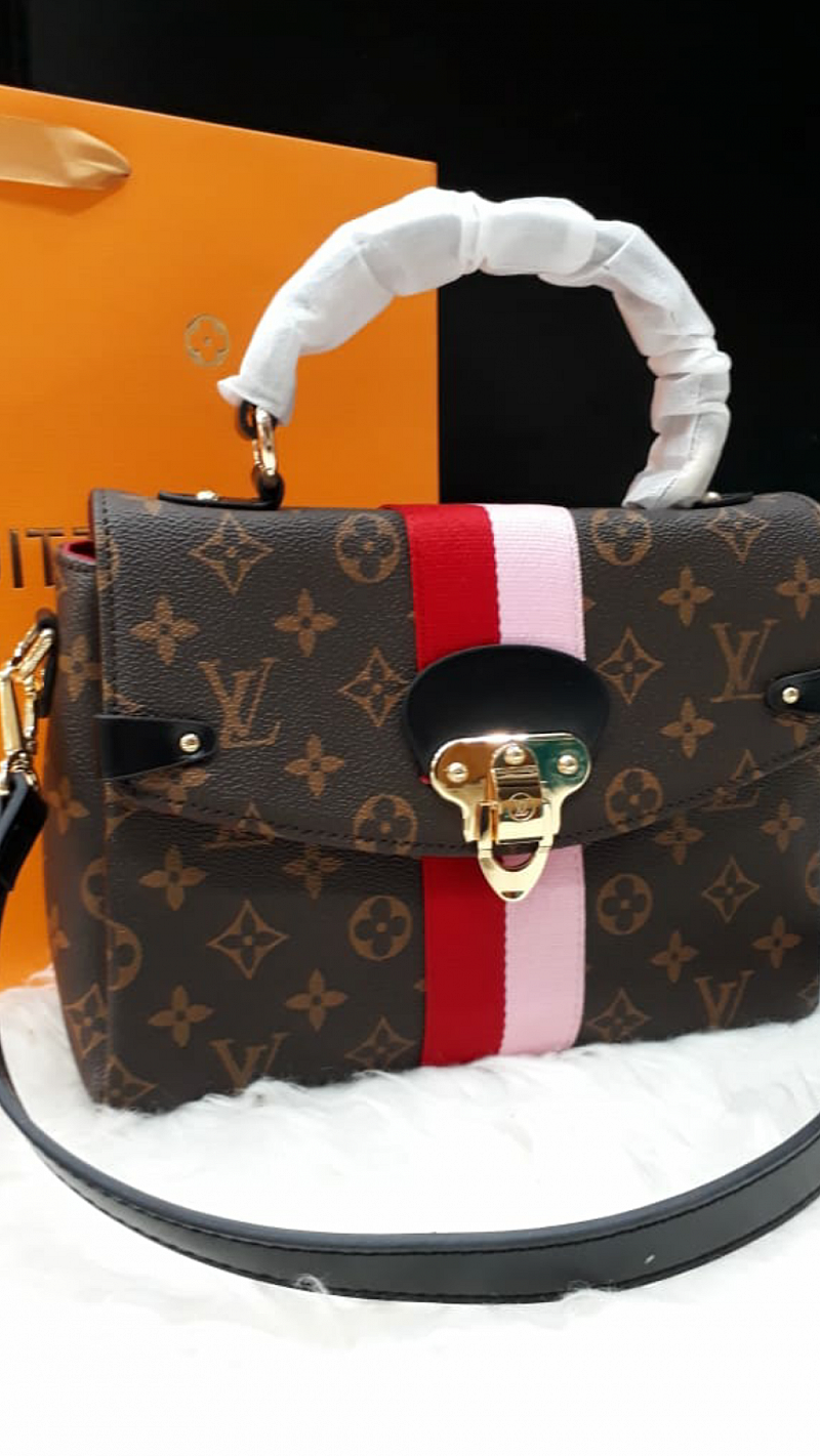LV GEORGES