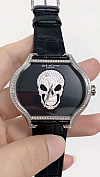 DELACOUR SKULL DIAMOND