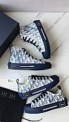 DIOR OPHIDIA SHOES